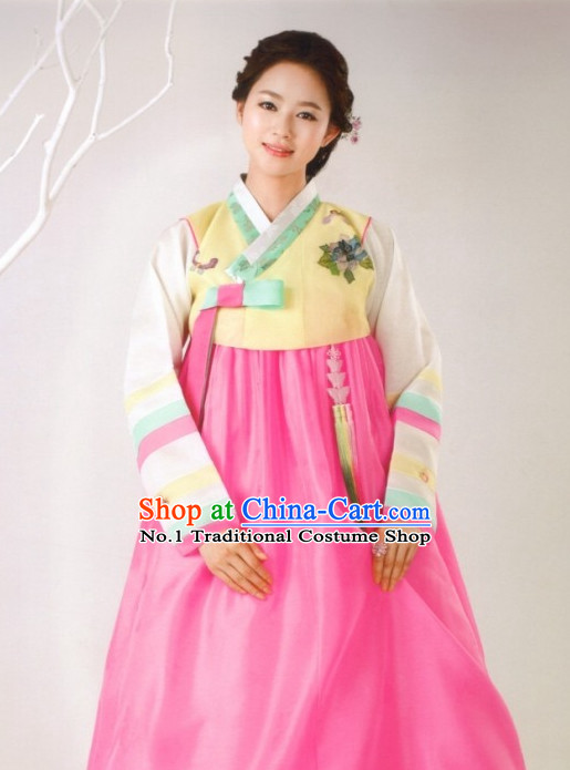 Korean Traditional Dress Asian Fashion Ladies Fashion Korean Outfits Shopping online