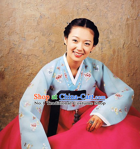 Korean Traditional Dress Asian Fashion Korean Dangui Outfits Shopping online