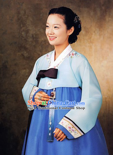 Korean Traditional Dress Asian Fashion Korean Dangui Outfit Shopping online