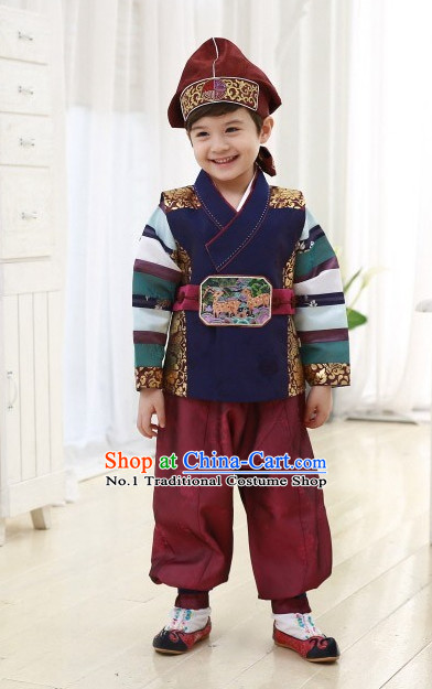 Top Korean Folk Dress Online Traditional Costumes National