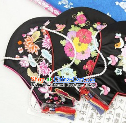Korean Kids Girls Birthday Hat
