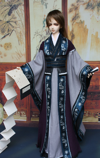Top Chinese Swordsmen Costumes China Fashion Korean Fashion Halloween Asian Fashion