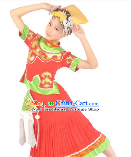 Chinese Ballerina Costume Burlesque Costumes Contemporary Costumes