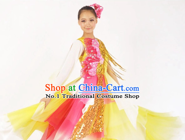 China Shop Chinese Dance Costumes Ballerina Costume Burlesque Costumes Salsa Costumes  sc 1 st  China-Cart & China Shop Chinese Dance Costumes Ballerina Costume Burlesque ...