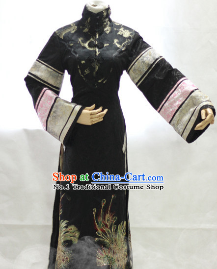 Chinese Costume Asian Fashion China Civilization Swordwoman Carnival Costumes for Women