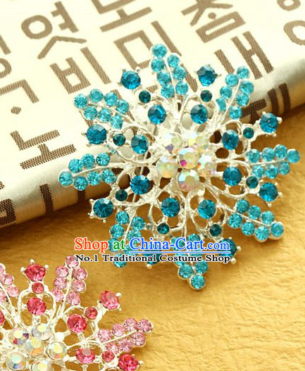Korean Traditional Brooch Accessory