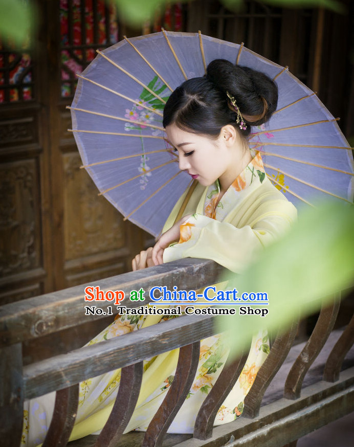 Asian Fashion Oriental Dresses Chinese Hanfu Plus Size Classy Dresses