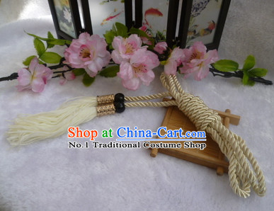Chinese Traditional Long Belt