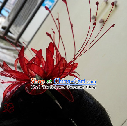 Chinese Traditional Hair Decorations