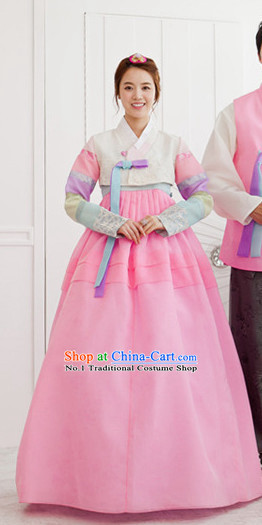 Korean Women National Costumes Traditional Costumes online Shopping