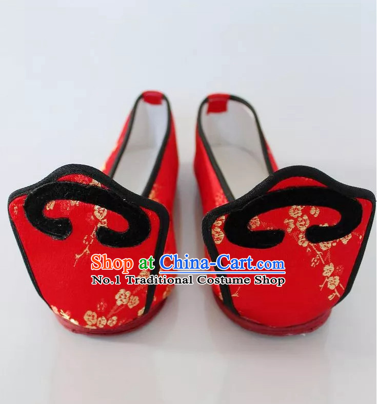 Chinese Traditional Shoes Comfortable Shoes