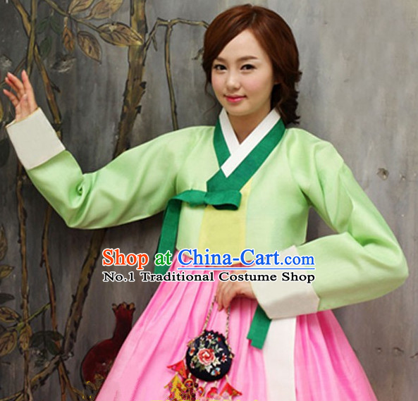 Korean Fashion Website Traditional Clothes Hanbok online Dress Shopping for Women