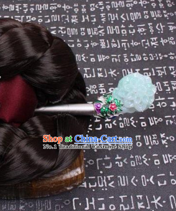 Korean Traditional Hair Clasp for Girls
