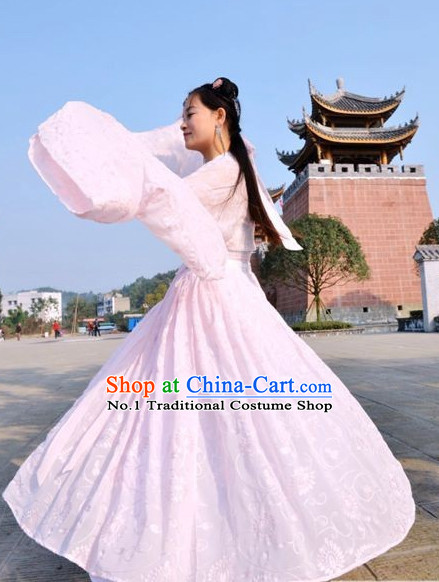 Traditional Chinese Hanzhuang Free Delivery Worldwide