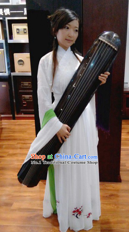 Chinese Traditional Clothing Chinese Ancient Hanfu Costume for Girl