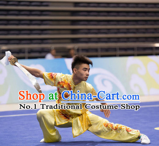 Top Kung Fu Broadsword Uniforms Martial Arts Training Uniform Gongfu Clothing Wing Chun Costume Shaolin Clothes Karate Suit