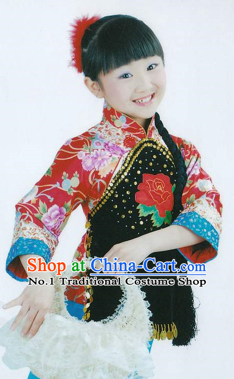 Asian Fashion China Traditional Chinese Dress Ancient Chinese Clothing Chinese Traditional Wear Chinese Opera Farmer Costumes for Kids