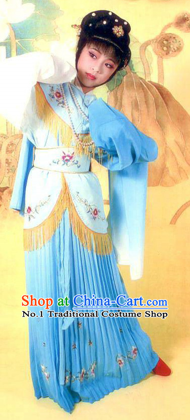 Asian Fashion China Traditional Chinese Dress Ancient Chinese Clothing Chinese Traditional Wear Chinese Opera Noblewomen Costumes for Children