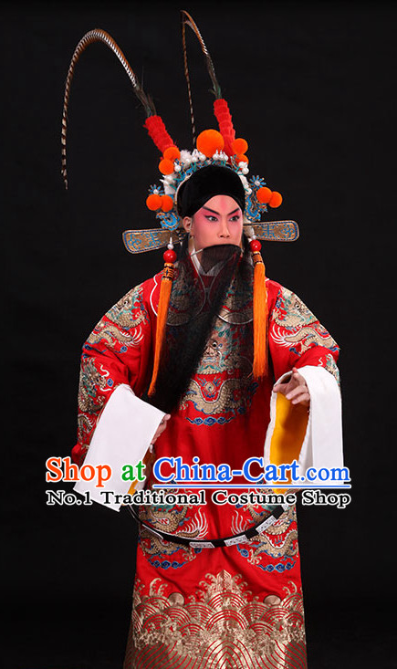 Asian Fashion China Traditional Chinese Dress Ancient Chinese Clothing Chinese Traditional Wear Chinese Opera Official Costumes for Men