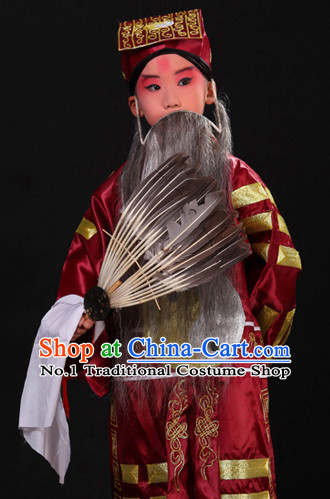 Asian Fashion China Traditional Chinese Dress Ancient Chinese Clothing Chinese Traditional Wear Chinese Opera Zhuge Liang Costumes for Child