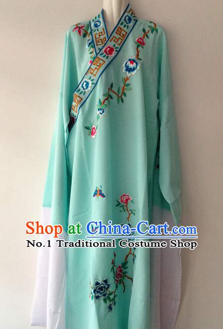 Long Sleeve Beijing Opera Suit for Men