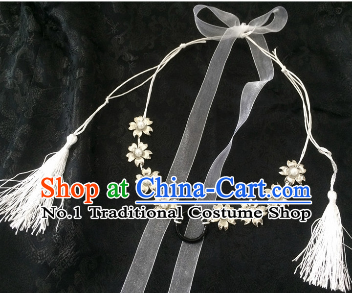 Chinese Style TV Drama Actress Handmade Hair Accessories
