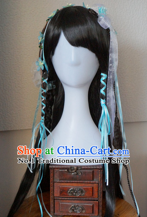 China online Shopping Traditional Chinese Fairy Hair Pieces