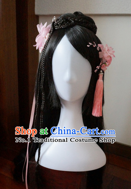 Chinese Ancient Style Teenagers Hair Accessories
