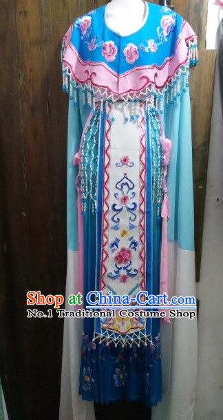 Asian Chinese Traditional Dress Theatrical Costumes Ancient Chinese Clothing Empress Costumes for Women