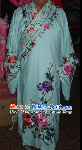 Ancient Chinese Beijing Opera Gowns