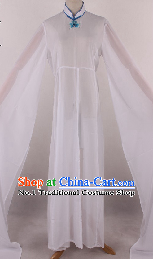 Chinese Traditional Oriental Clothing Theatrical Costumes Opera Costumes for Women