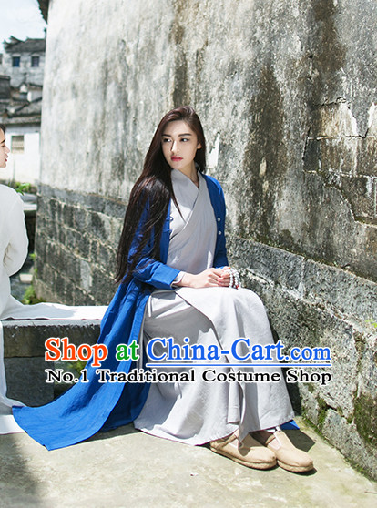 Oriental Clothing Asian Fashion Chinese Traditional Clothing