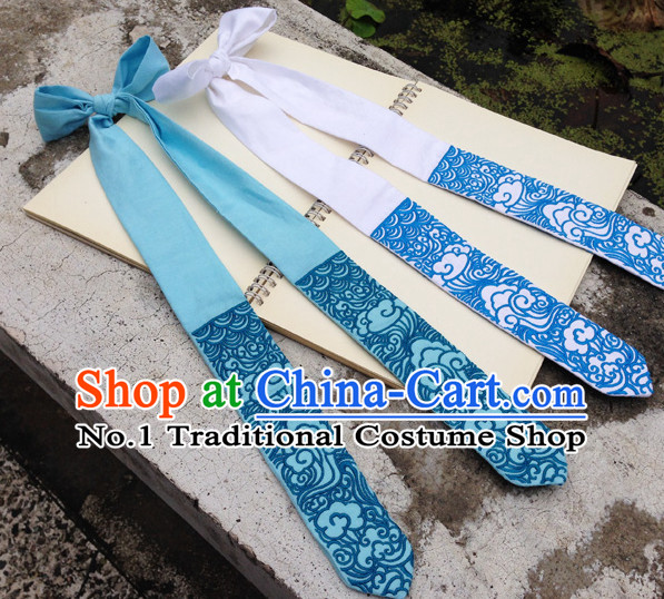 Ancient Style Handmade Chinese Traditional Hair Band Hair Bands Headbands Hair Decorations for Women