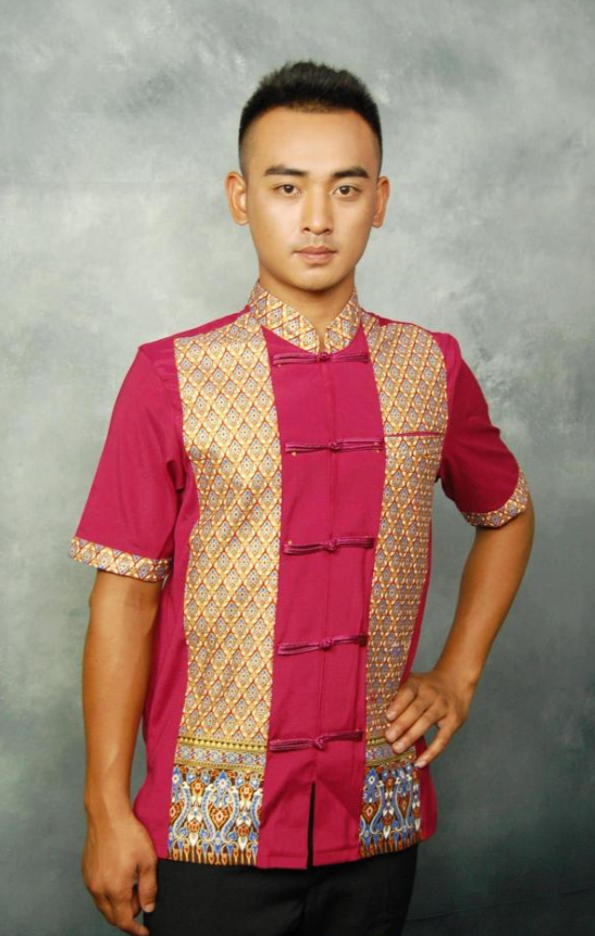 Thailand Dress for Men – fashion dresses