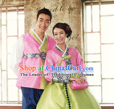 Supreme Korea Hanbok Store Hanbok Pattern Korean Fashion Dresses for Men and Women