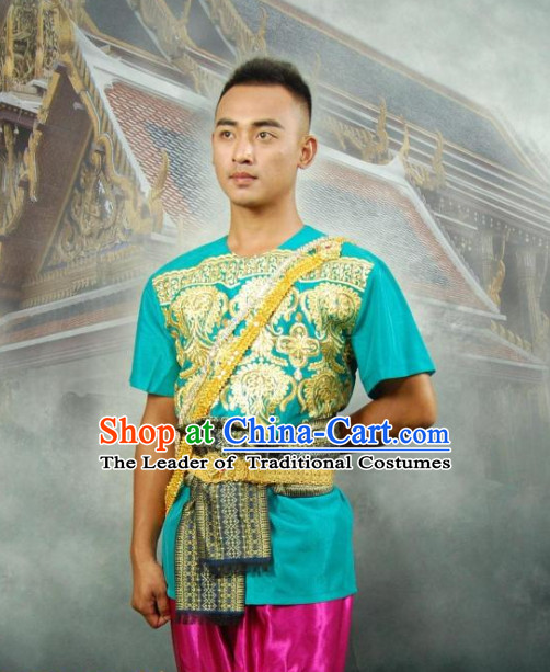 Thailand Folk Clothing Websites Dresses for Weddings Birthday Dresses for Men