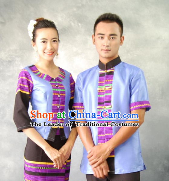Thailand Suit for Man Casual Dresses Occasion Dresses Dresses for Weddings Fashion Dresses