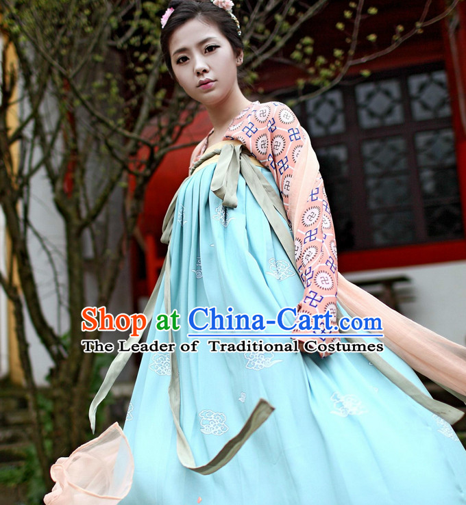 Traditional Chinese Halloween Costumes Plus Size Dresses online