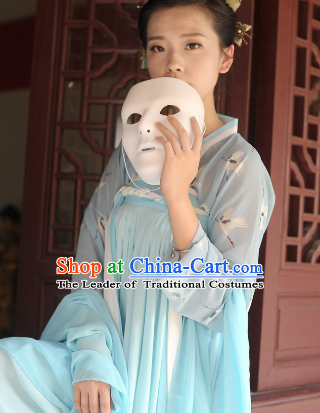 Ancient Chinese Style Tang Dynasty Female Halloween Costumes Plus Size Costume online Shopping
