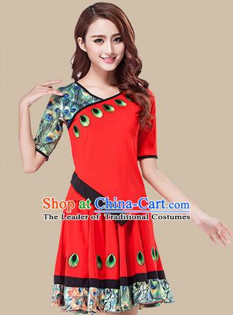 e15fc4d77612 Chinese Modern Dance Costume Discount Dance Gymnastics Leotards Costume  Ideas Dancewear Supply Dance Wear Dance Clothes