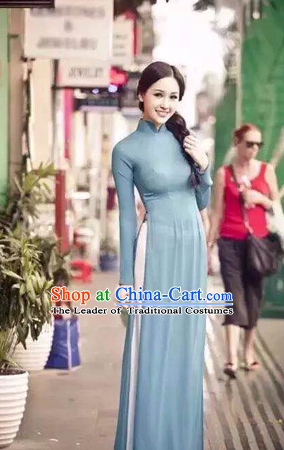 Vietnamese Clothing Ao Dai for Women