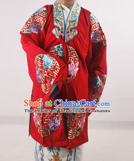 Chinese Opera Wedding Suit for Women