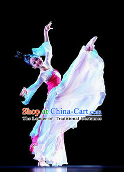 Chinese Classic Dancewear for Women
