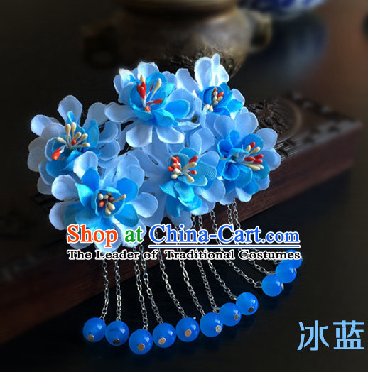 Ancient Chinese Beauty Hair Jewelry Female Headwear Crown