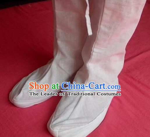 Wudang Uniform Taoist Uniform Kungfu Kung Fu Clothing Clothes Pants Shirt Supplies Wu Gong Cotton Socks