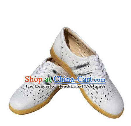 Top Tai Chi Shoes Kung Fu Shoes Martial Arts Mulan Fan Shoes