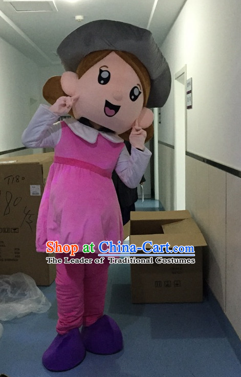 Professional Custom Made Mascot Costume Mascot Costumes