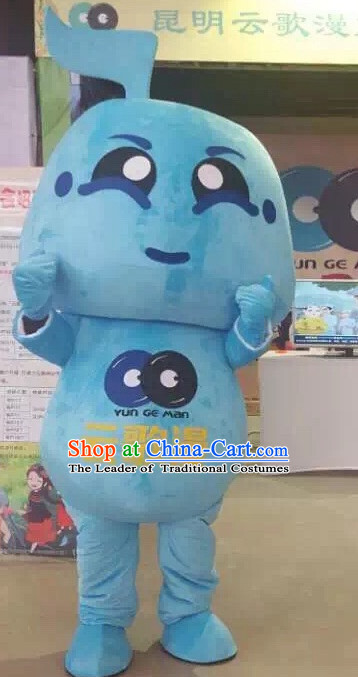 Professional Custom Made Mascot Costume Mascots Costumes