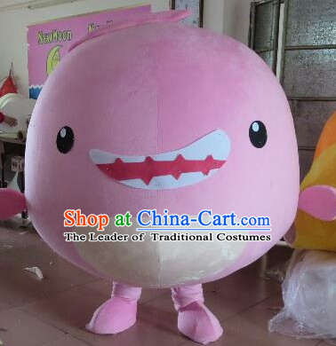 Free Design Professional Custom Mascot Uniforms Mascot Outfits Customized Cute Cartoon Character Mascot Costumes