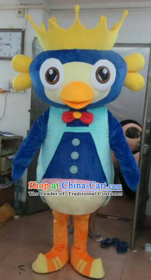 Professional Custom Mascot Uniforms Mascot Outfits Customized Cartoon Character Walking Mascot Costumes